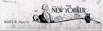 The Daily New Yorker